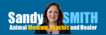 Sandy Smith Animal Psychic